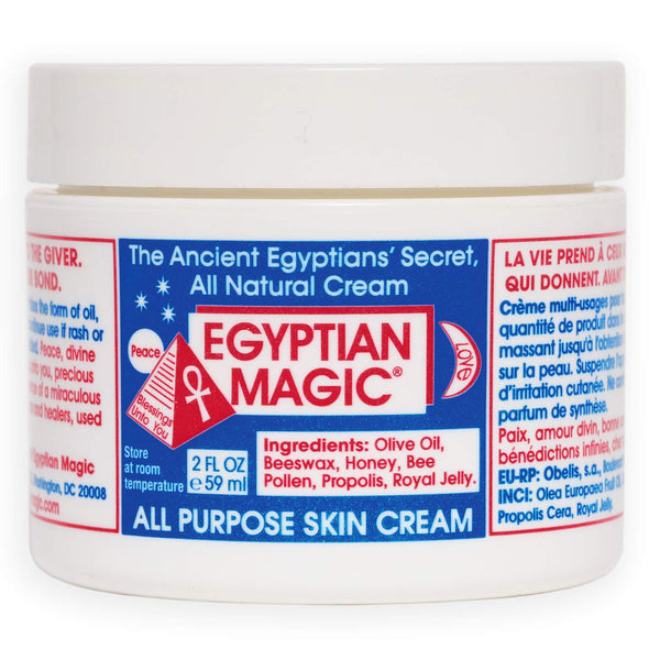 egyptian magic cream