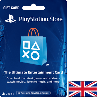 PlayStation. UK
