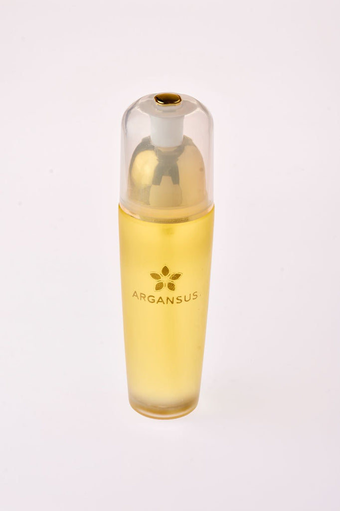 Argansus pure argan oil Oud amber body mist