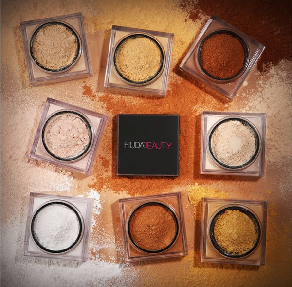 Huda Beauty Easy Bake Loose Powder