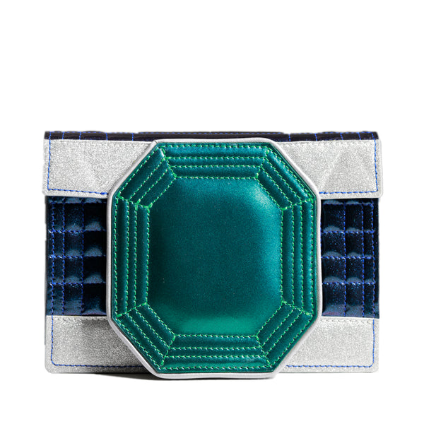 Gem Stone Mini Clutch