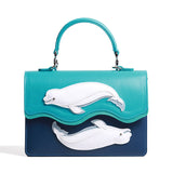 Beluga Handbag Made to Order
