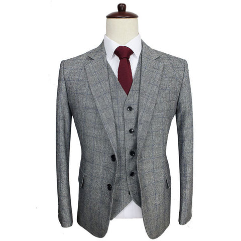 Image of Add Another Suit - Any Tweed We Carry!