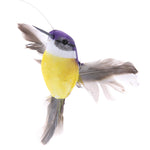 Interactive Bird Butterfly Toy For Cats Interactive Bird Butterfly Toy For Cats Cat Toys eLife Co.,Ltd The Purr House- The Purr House