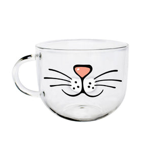 The Best Cat Cup Ever (540ml) The Best Cat Cup Ever (540ml) mug The Purr House The Purr House- The Purr House