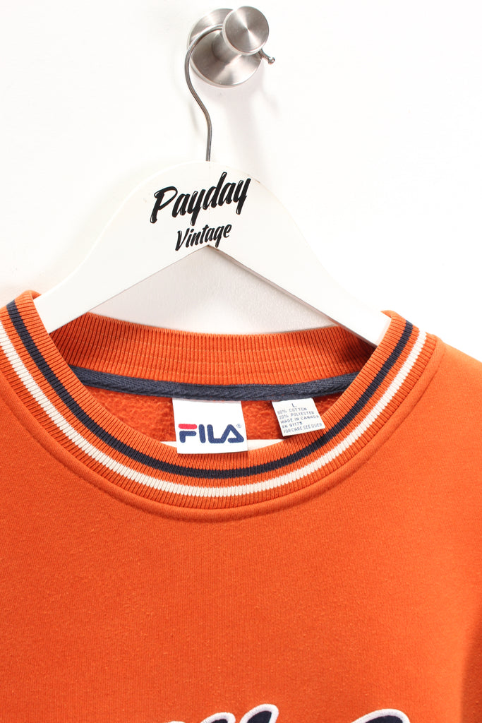 Vintage Burberry embroidered knit (M) - Payday Vintage