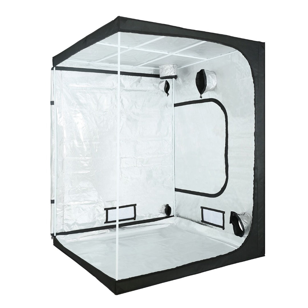 Grow Tent - 1.5m x 1.5m x 2.0m-Growbright
