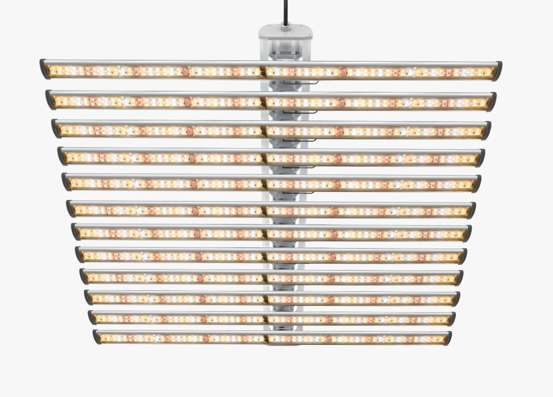 700W Full Spectrum LED Growlight-Growbright