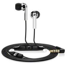 Sennheiser CX 2.00 Headphones