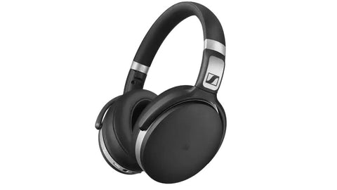 sennheiser hd4.40 bluetooth headphone