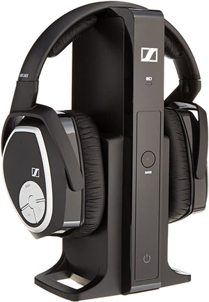 RS 165 Over Ear Wireless Headphone