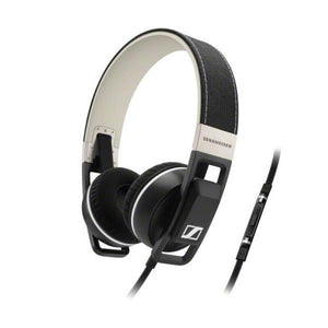 Urbanite G On-Ear Stereo Black Headphone