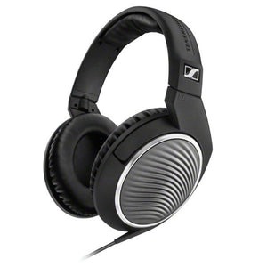 Sennheiser HD 471 G Around Ear Headphone with Inline Mic