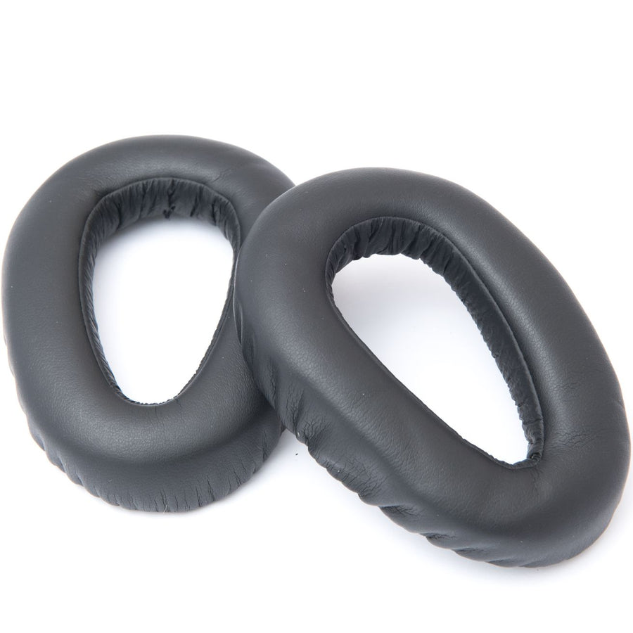 Earpads 1 pair Black