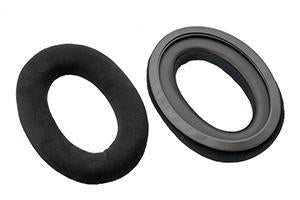 Ear pads (1 pair) Black