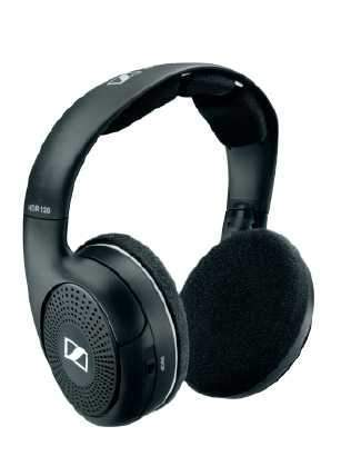 HDR 120 Wireless Headphone
