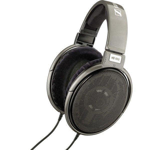 HD 650 Over Ear Stereo Headphone