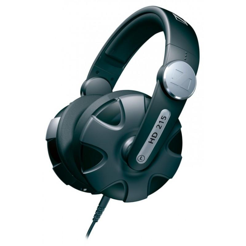 HD 215 II Over Ear Stereo Headphone