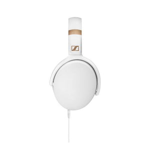 HD 4.30 Over Ear - G - White Headphones