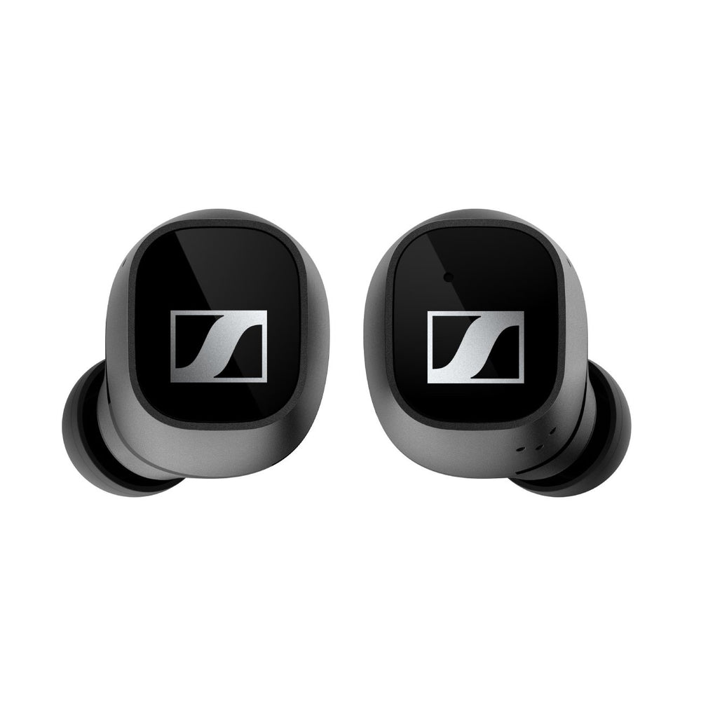 Sennheiser CX 400BT True Wireless Black Earbuds