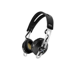 Momentum Wireless Black Headphone