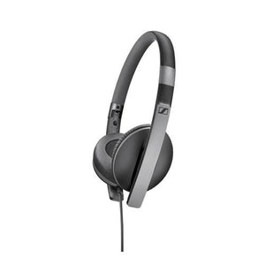 Sennheiser HD 2.30 On Ear I Black Headphones
