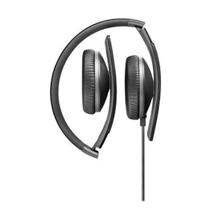 HD 2.30 On Ear I - Black Headphones (iOS version)