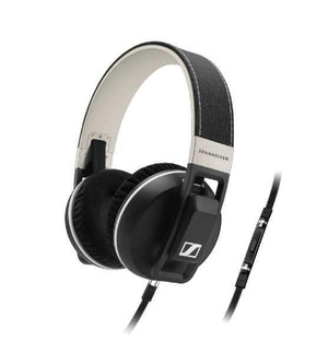 Urbanite XL Black G Over Ear Headphone
