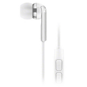 Sennheiser cx 2.00 g white In Ear Headphones