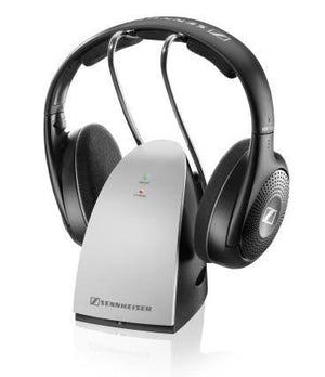 RS 120 II Over Ear Wireless Headphone