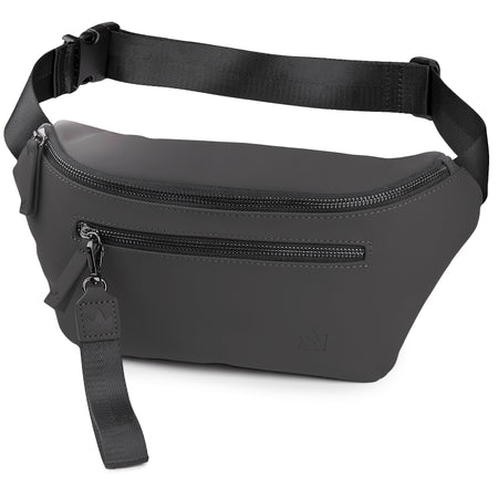 Vreta Bum Bag Black
