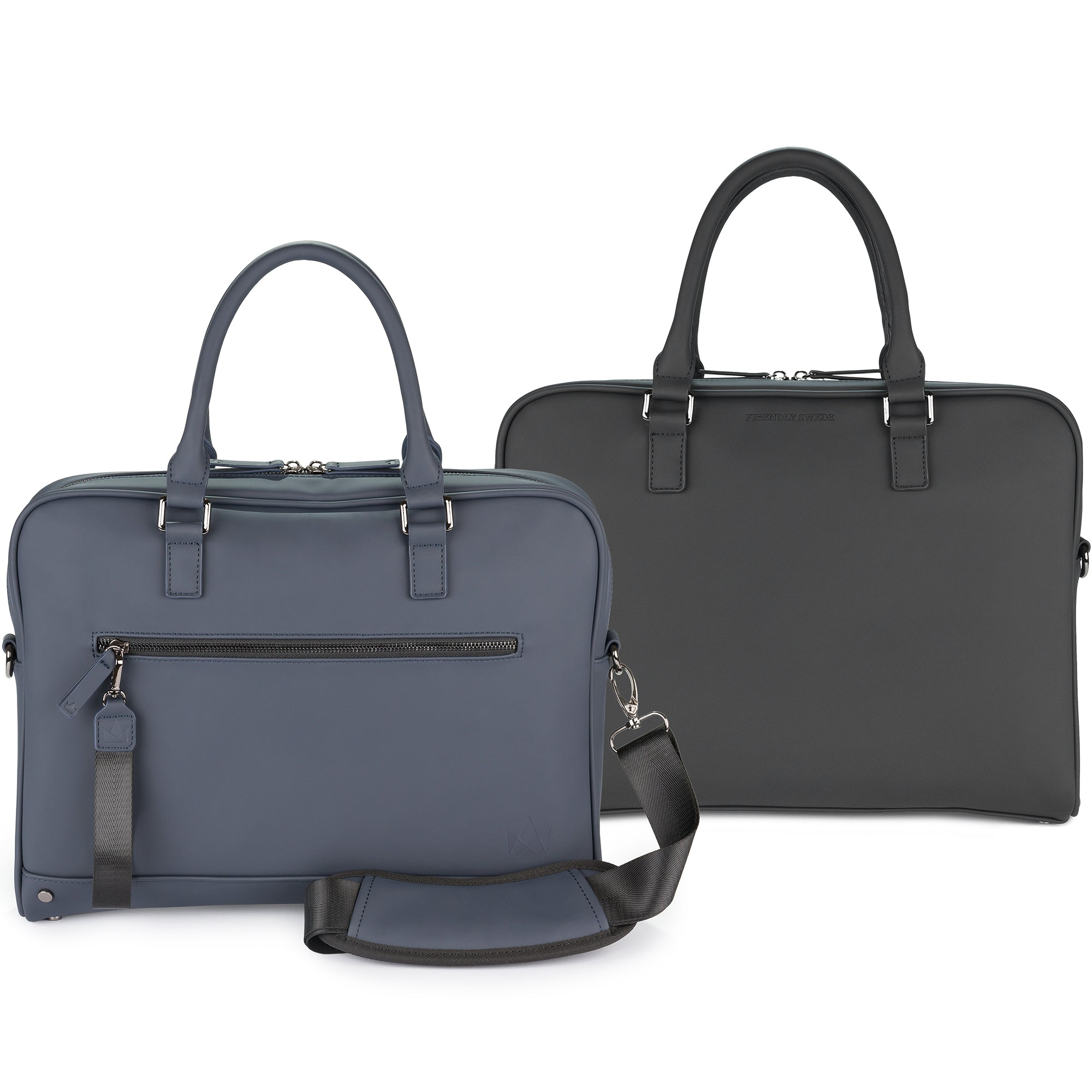 Vreta Laptop Bag Blue