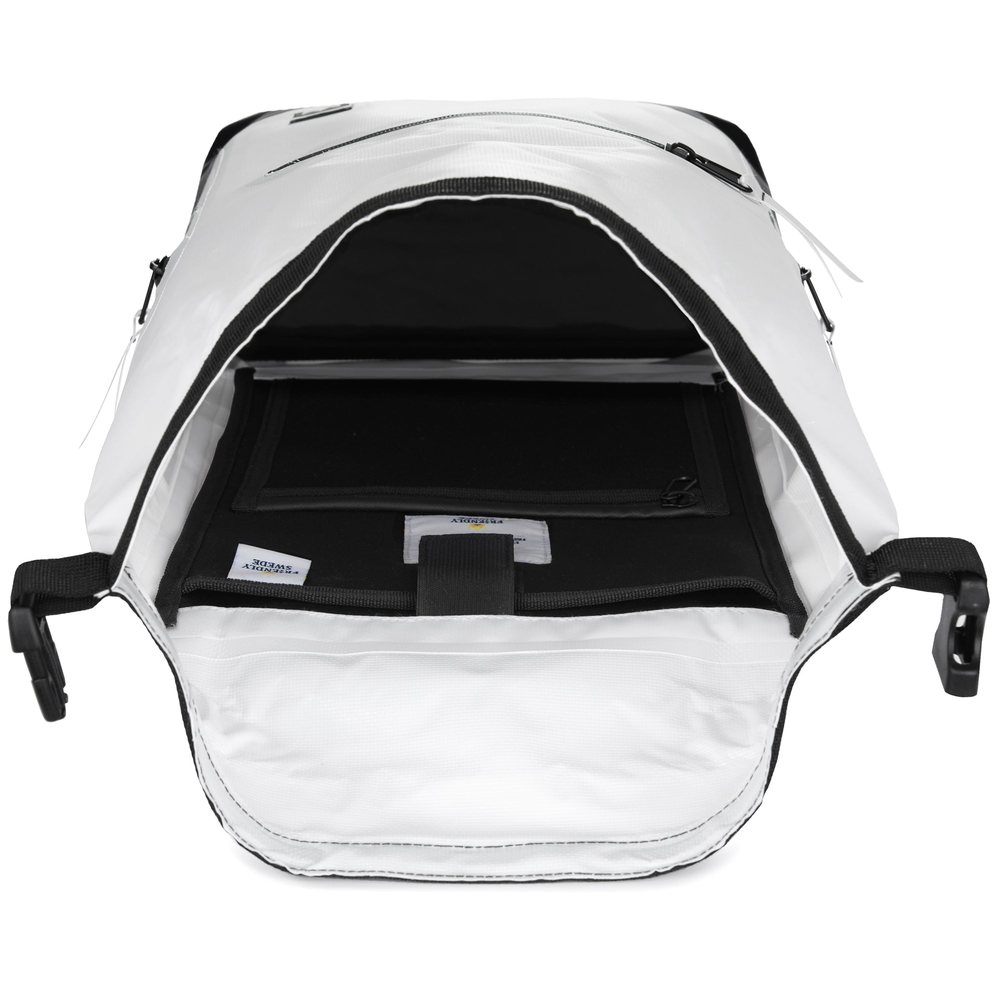Graneberg Backpack White