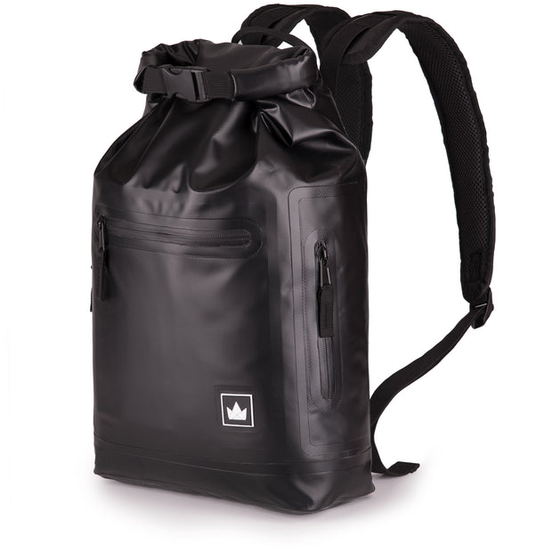 Graneberg Backpack Black
