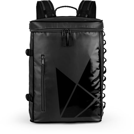 Svia Backpack Black