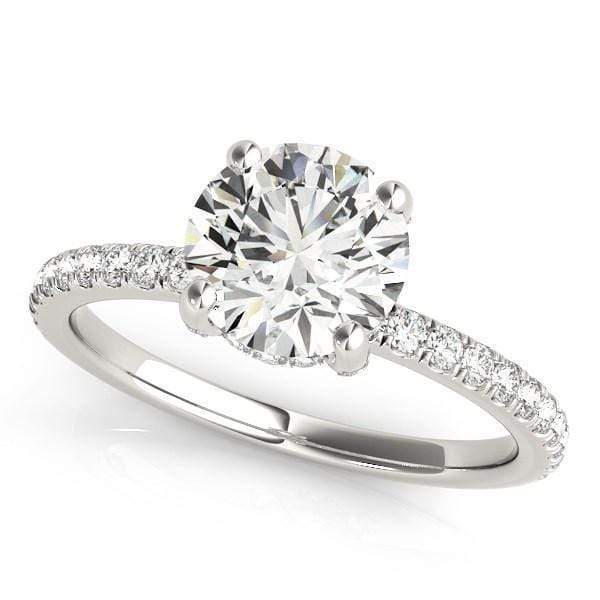 Choosing the Best Diamond Engagement Ring