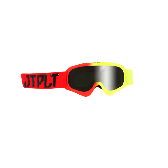 JETPILOT RX SOLID GOGGLE YOUTH Red