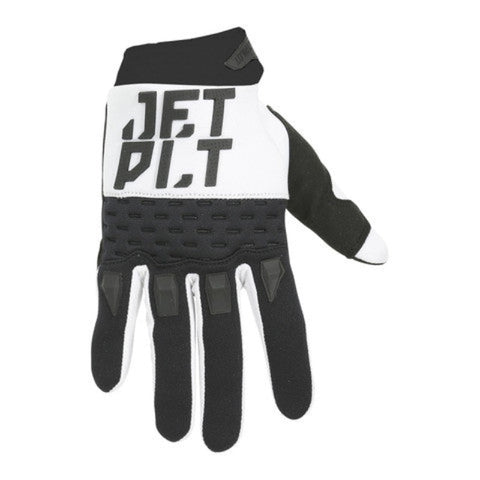 JETTIHANSKAT MATRIX RX RACE BLACK/WHITE