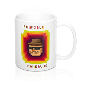 Monerujo Funkible Mug
