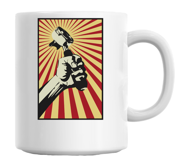 Coffee Revolution Mug