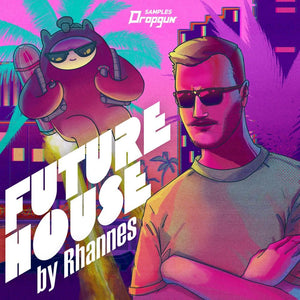 Future House by Rhannes