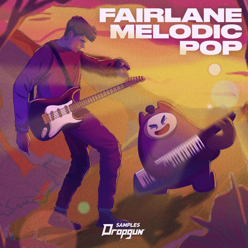 Fairlane Melodic Pop