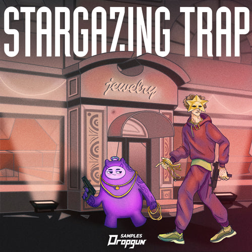 Stargazing Trap