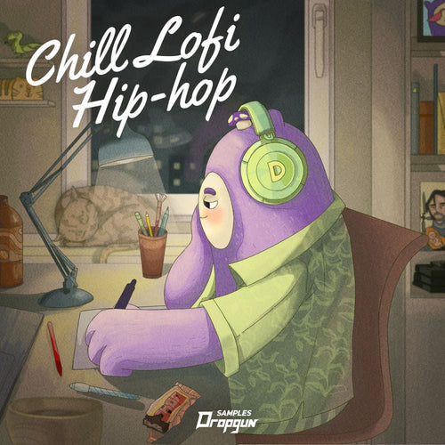 Chill LoFi Hip Hop