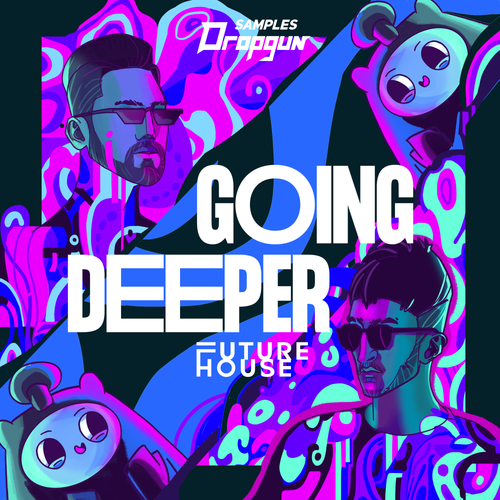 Going Deeper Future House