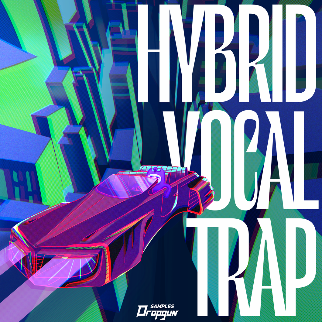 Hybrid Vocal Trap