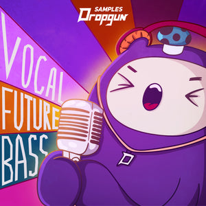 Vocal Future Bass