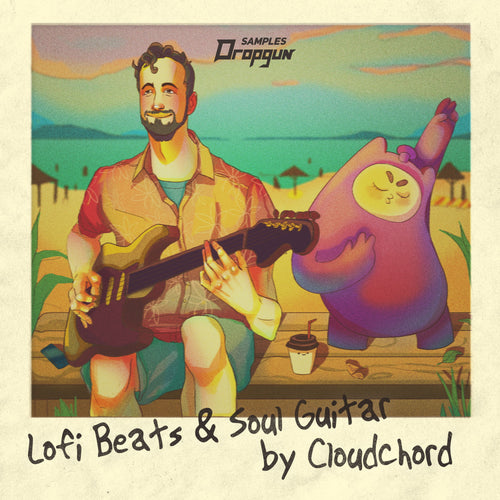 Lofi Beats & Soul Guitar by Cloudchord