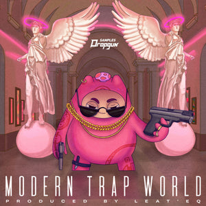 Modern Trap World