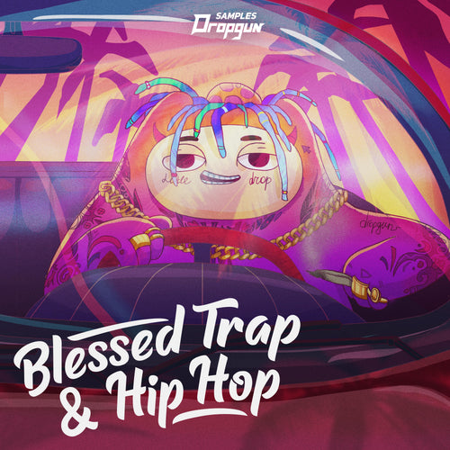 Blessed Trap & Hip Hop